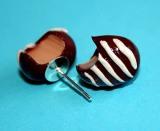 Sinfully Dark Chocolate Chew by deabusamor