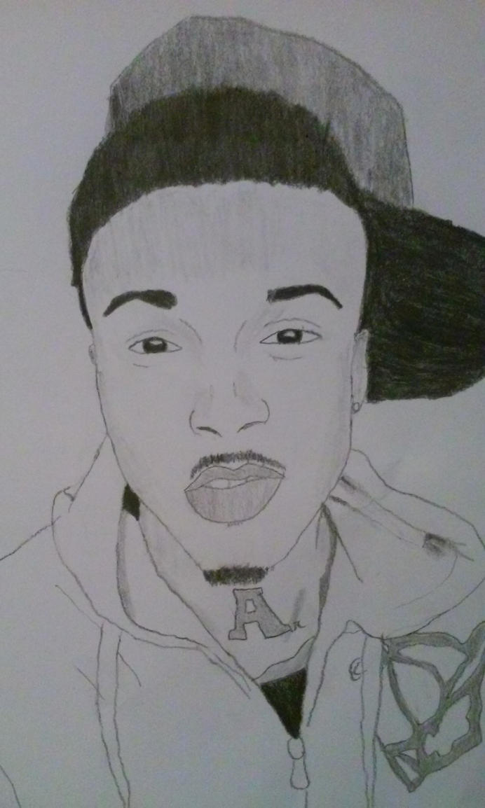 August alsina by gregory312 on deviantart august alsina by gregory312 altavistaventures Image collections