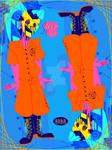 ACID GO BRBR by BlaBlaismyname