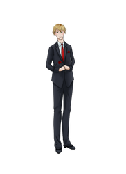 APH - England (Prom)