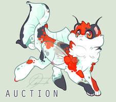 Anubias Auction *CLOSED* by Sindonic