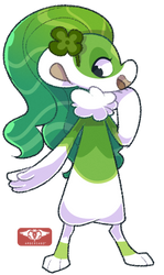 #075 Perfaunt - Clover FTO -SALE- CLOSED