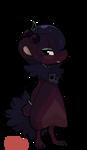 #319 Perfaunt - Black Cherry
