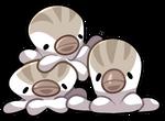 [ARPG] Cuddlepods - Pet