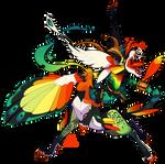 518 Guardian - Canopy Predator  [TITAN]