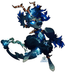 982 Terradragon - Lightning Dragon -SALE- closed