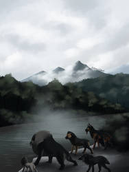 RoA - A Peaceful River