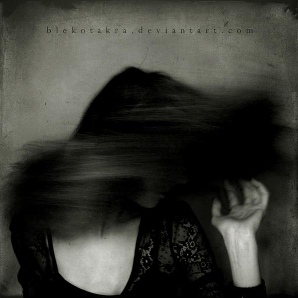 Notturno sulla morte by Blekotakra