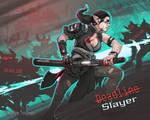 Deadline Slayer