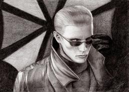 Drawing by MadWorld06
