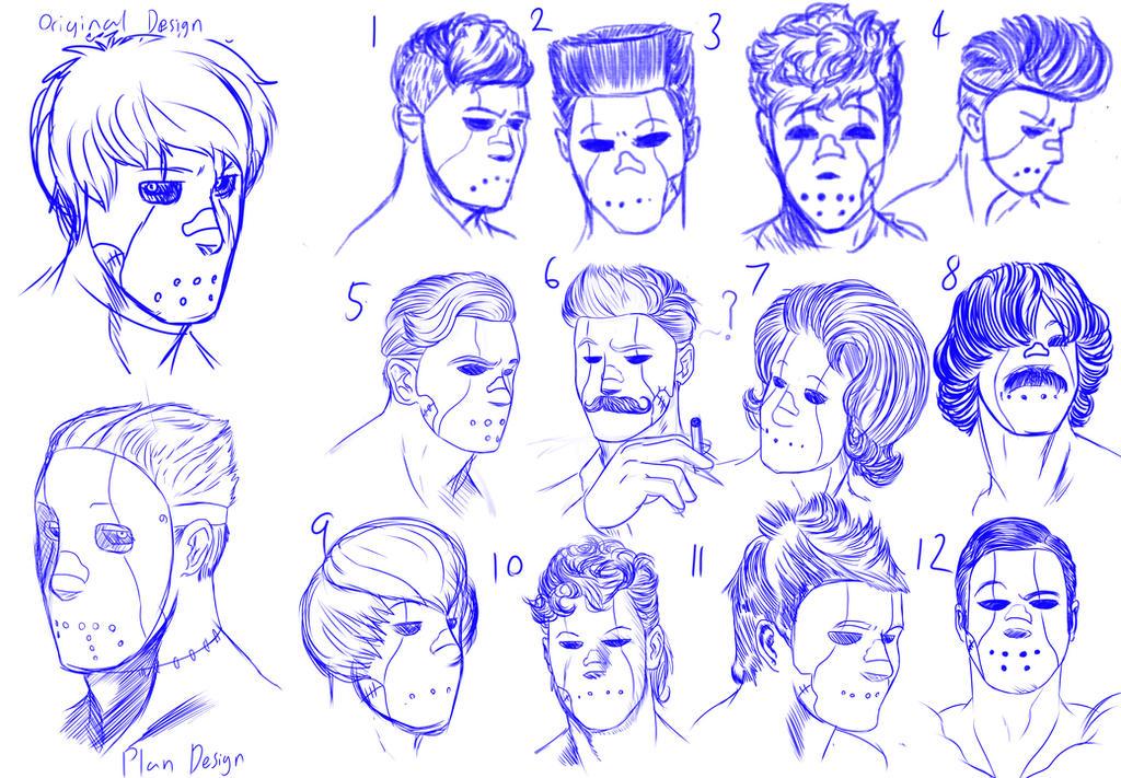 New re design ideas by Deadmen23-3