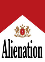 Alienation by azlanmclennan