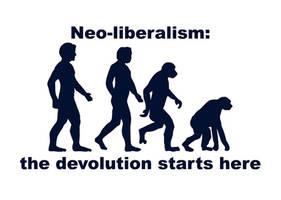 Devolution by azlanmclennan