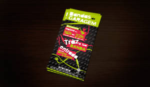 Flyer Bands by timelikeit