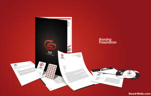 Branding Presentation Tutorial by timelikeit