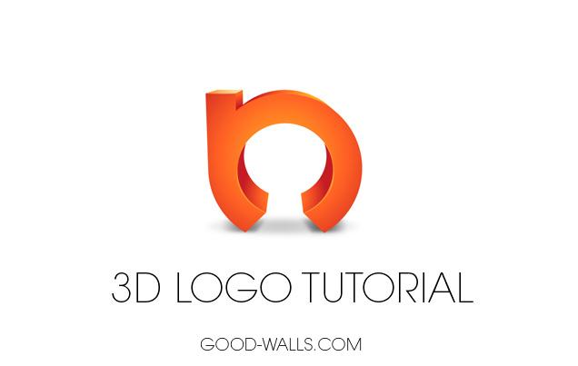 3D Logo Tutorial by timelikeit on DeviantArt