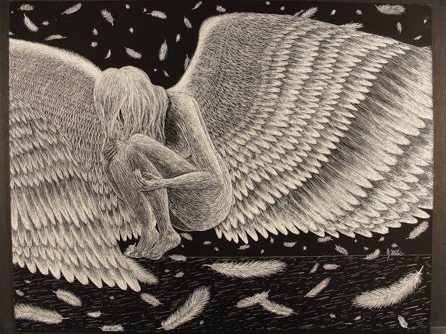 Broken Wings by themezicalsomeone