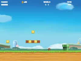 Super Mario Origins by TFWTH