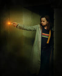 13th Doctor Cosplay #3
