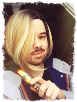 13th Doctor Cosplay #4