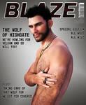 Blaze Magazine Anniversary Edition