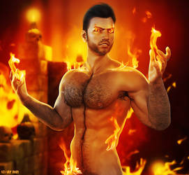 Lord of the Flames