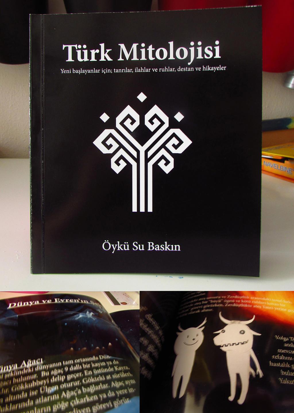 Bookstff by Unistonen
