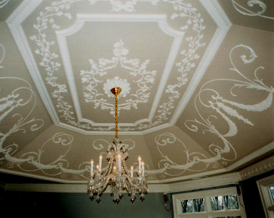 Decorative Plaster Design Crowdbuild For