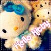 hellokitty_avatar by romymdq