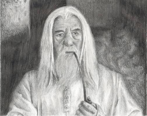 Gandalf - Finished