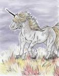 Black horned myth~