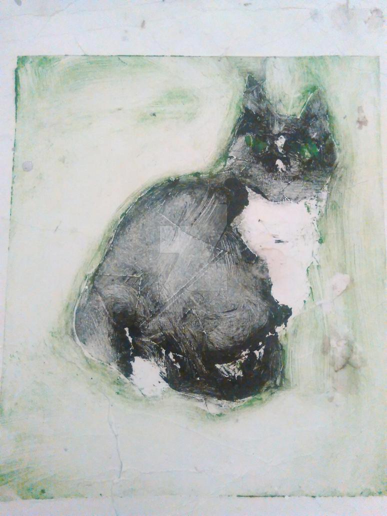 Chloe by Morgaine-Demonia