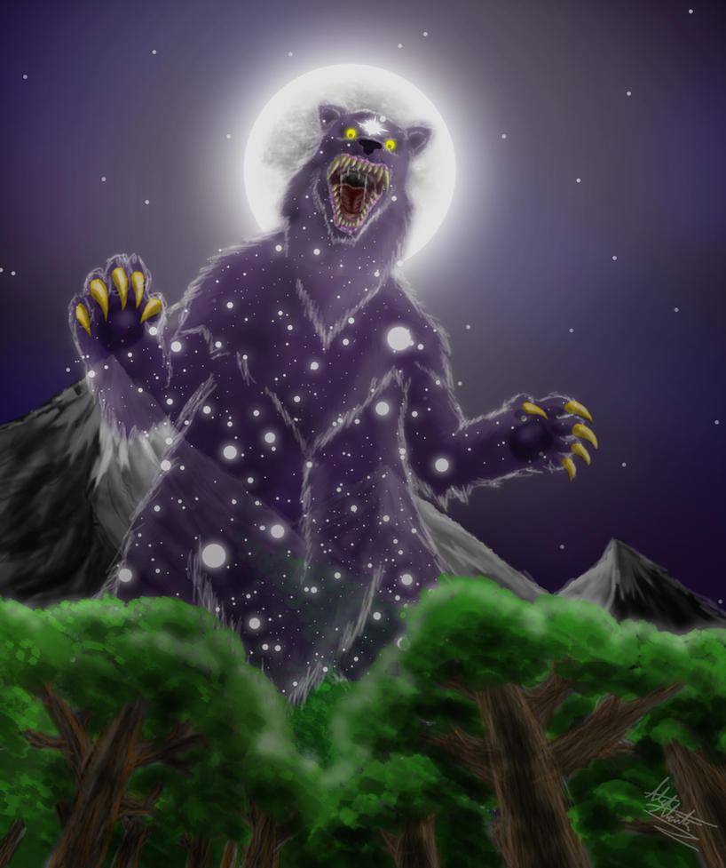 The Known World - Creatures: Bears - FIMFiction.net