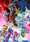 My Little Pony: The Return of Harmony