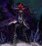 King Sombra