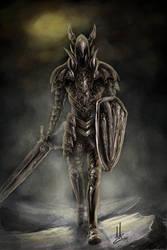 Welcome to Dark Souls by Virus-91