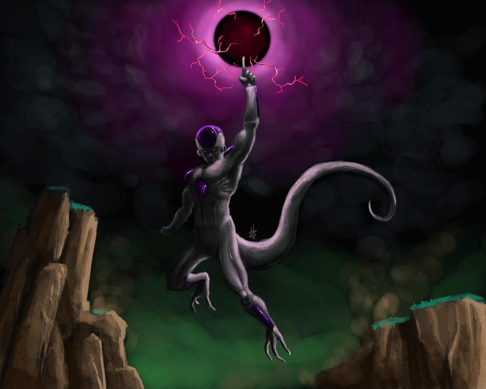 Death Ball! by Virus-91