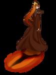 LotR/S: Phobs' Mairon