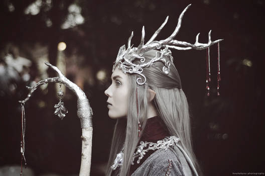 Silmarillion: Elwe