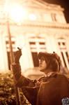 Ciel Phantomhive x Sherlock 02