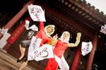 Happy Chinese New Year 2013!