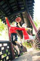 Jump! by gk-reiko