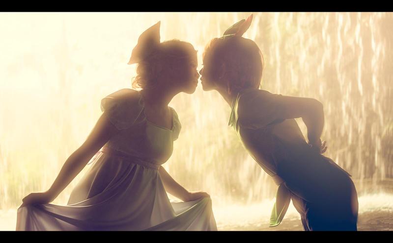 Like Magic by gk-reiko