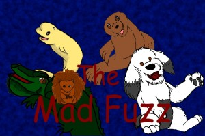 TheMadFuzz's Profile Picture