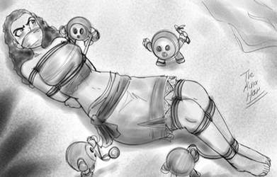 Livestream Sketch 336 by DAkuroihoshi