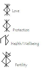 Bind Rune Tattoo Related Keywords & Suggestions - Bind Rune Tattoo