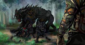 survarium_wolf by DhampirD