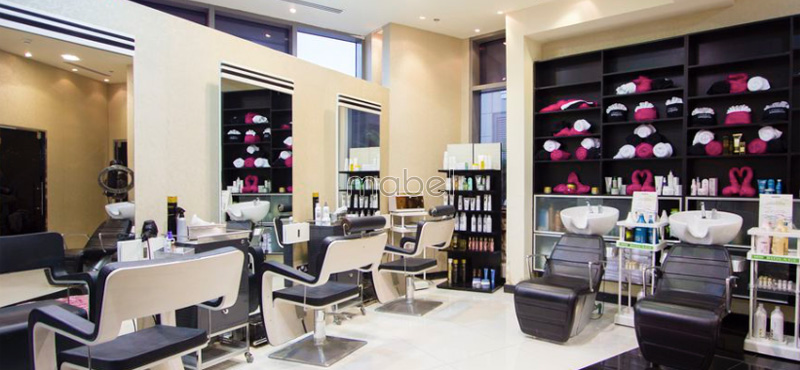 Salon in dubai ladies salon in dubai by petalm on deviantart for 7 shades salon dubai