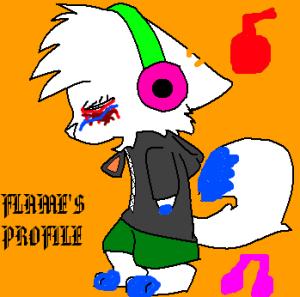Artisticflame's Profile Picture