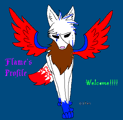 profile pick by Artisticflame